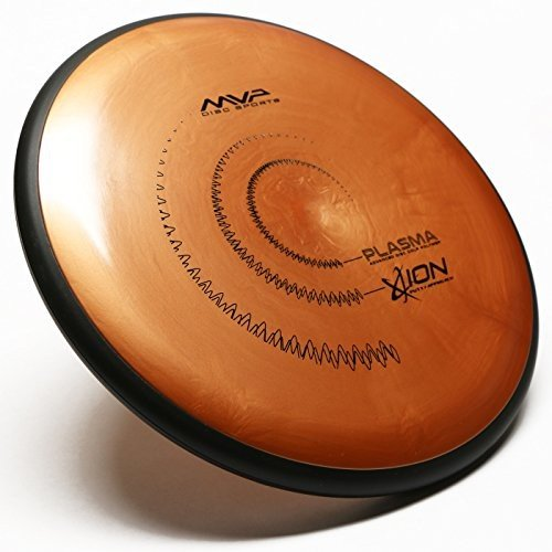 (165-170g) - MVP Plasma Ion Putter