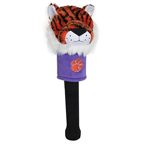 (Clemson Tigers) - Collegiate Mascot Headcover