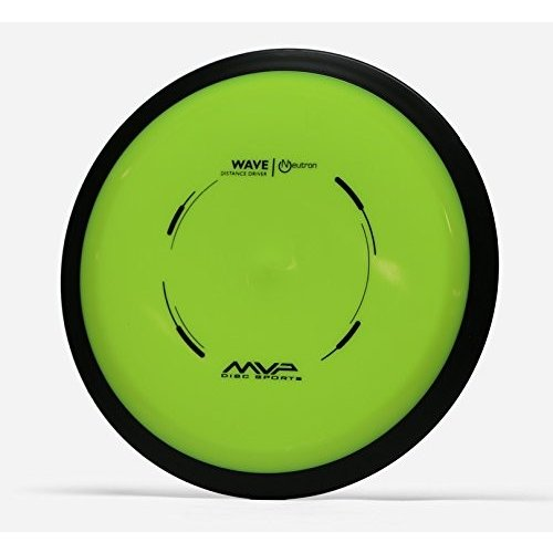 (170-175g) - MVP Disc Sports Neutron Wave Disc Golf Distance Driver