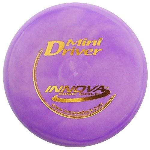 最先端 (Purple) (Purple) - Golf Innova Mini Driver Disc Disc Golf Mini Marker, FESCOポップコーンショップ:9b11aef5 --- airmodconsu.dominiotemporario.com