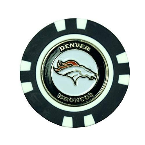 Denver Broncos Withゴルフチップマーカー