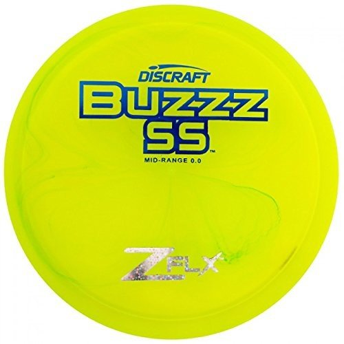 Discraft Elite Z FLX Buzzz SS Midrange [ Colors May Vary ]