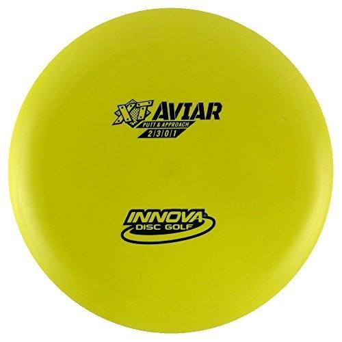 (173-175g) - Innova XT Aviar Putt & Approach Golf Disc [Colours may