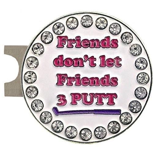 GiggleゴルフPar 3***FriendsないLet Friends