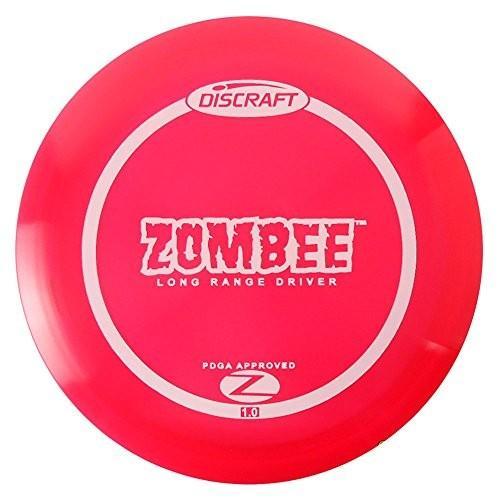 【日本限定モデル】 Discraft Discraft Elite May Z Zombeeフェアウェイウッドドライバーゴルフディスク[ Colors May Vary Vary ], スポーツのスギウチ:266374f9 --- airmodconsu.dominiotemporario.com