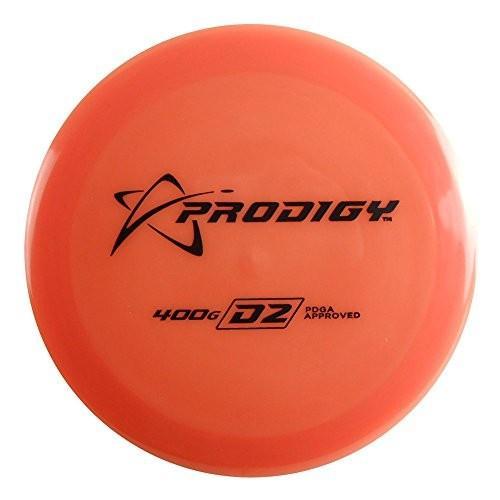 激安人気新品 (140-149g) - 400G Prodigy Disc 400G Series Golf D2 Distance Series Driver Golf Disc, BRIGHTEST:65142fc9 --- airmodconsu.dominiotemporario.com