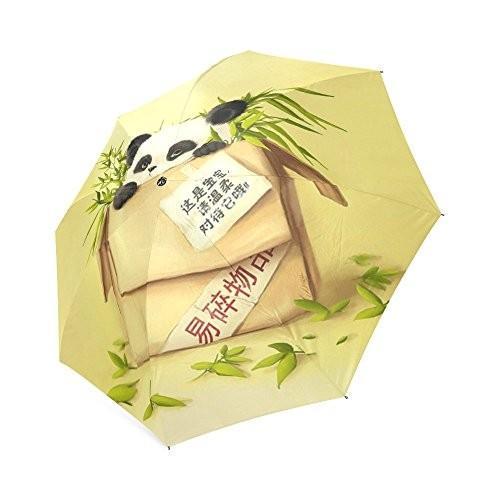 Cute Panda Umbrella APPAREL
