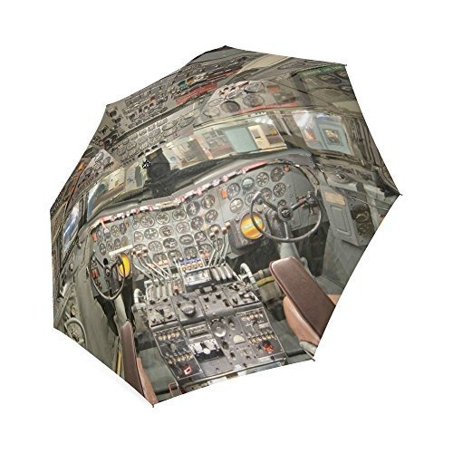 Cockpit Umbrella APPAREL