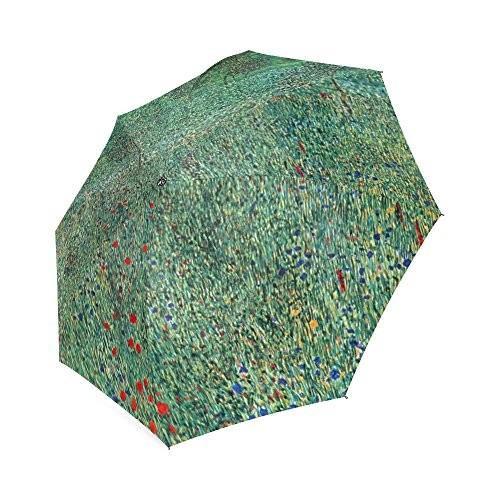 Gustav Klimt Paintings Umbrella APPAREL