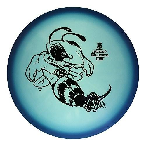 【数量限定】 Discraft Big Z Collection Buzzz OS Golf Disc (177+), カツウラグン 2ddfea4e