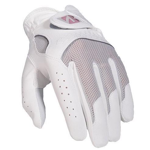ブリヂストンPrecept Lady Glove Ladies gloves-right hand-白い-large