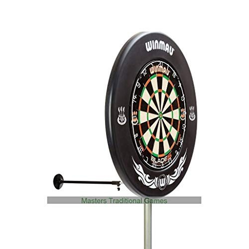 Winmau Xtreme Freestanding Dartboard Unit (114237588) by Winmau