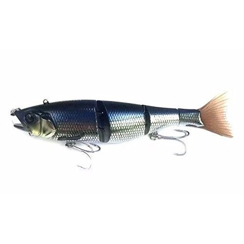 Jackall gantia 180スーパーリアルなSwimbait Suspending jgan180