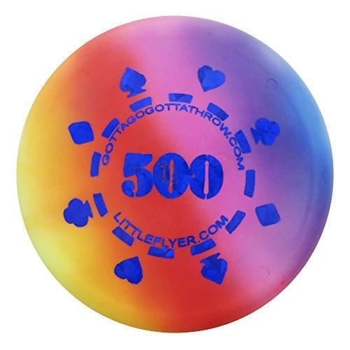 """再再販! Little Flyer 25-Pack Disc Little Golf Miniマーカー 4.25"""" - 4.25"""" 25-Pack, イタヤナギマチ:e74610df --- airmodconsu.dominiotemporario.com"""