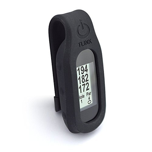 TLink Golf- GPS Watch ゴルフ 時計 [並行輸入品]