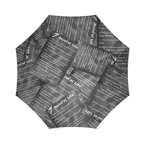 7ルールのLifeコンパクト折りたたみ式傘太陽雨トラベル傘紫外線対策DIY傘