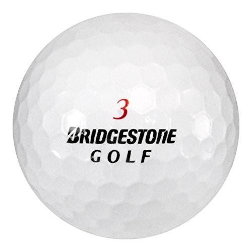 48ブリヂストンe6ソフト***Near Mint (AAAA) Grade***リサイクル(used)ゴルフボール