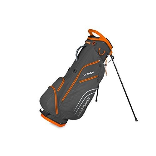 Datrekゴルフ2018*Trekker Ultra Liteスタンドバッグ グレー