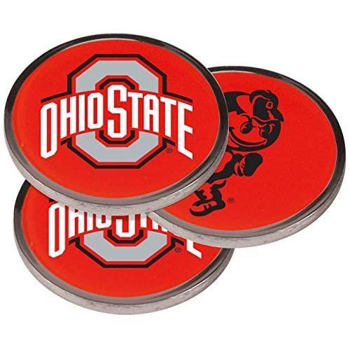 LinksWalker Ohio State Buckeyesフリップコイン