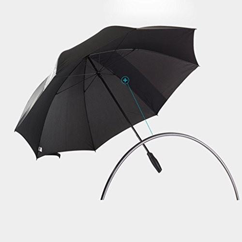 gaoyangyusan Gaoyang紫外線ゴルフゴルフ傘Single傘