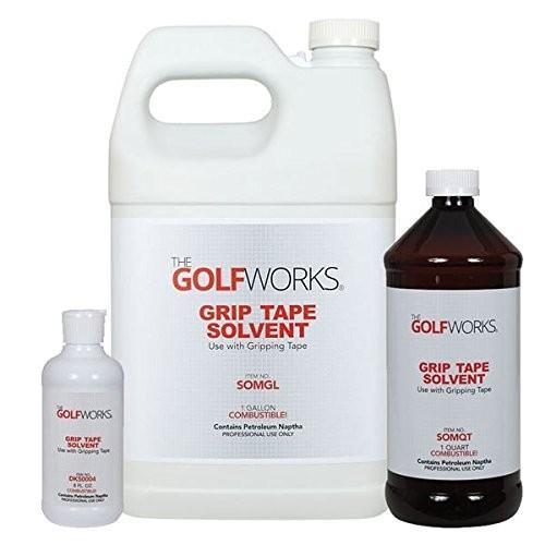 GolfworksゴルフクラブグリップテープSolvent