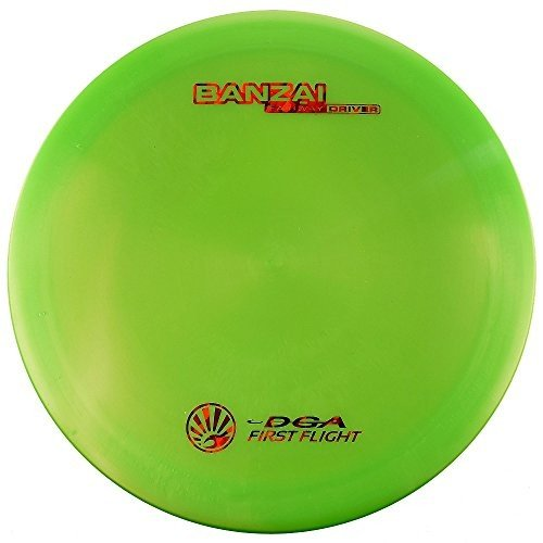 DGA Proline Banzaiドライバーゴルフディスク[ Colors May Vary ] 173-174g