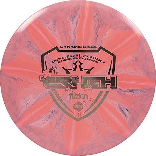国内発送 ダイナミックDiscs FuzionバーストEmac ] TruthミッドレンジGolf May Vary Disc [ Colors May Vary ], LETDREAM:7e84694b --- airmodconsu.dominiotemporario.com