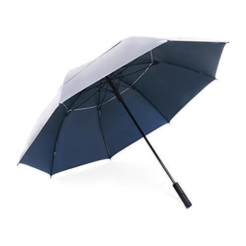 Umenice UV保護傘ゴルフサイズUPF 50*+