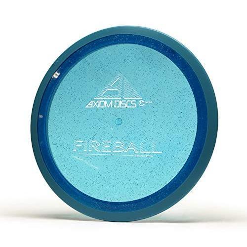 *Disc Sports Proton Fireball ディスクゴルフフェアウェイドライバー 155-160g