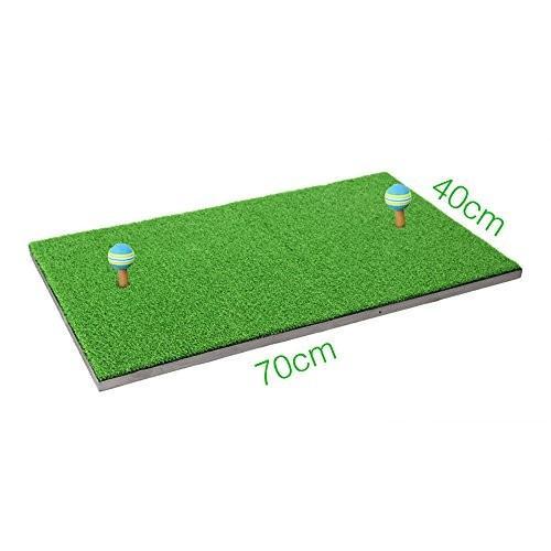 新作モデル DS-ゴルフ練習マット ゴルフスイングブローマット屋外練習毛布40×70cm 2色オプション&& (色 : 1#), ムーン ジュエリー F 43c568cd