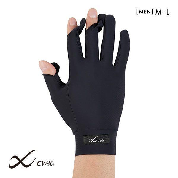 シーダブルエックス CW-X 男性用 メンズ グローブ 手袋 スポーツ HYO530 ゴルフ 野球 サッカー メール便(6)