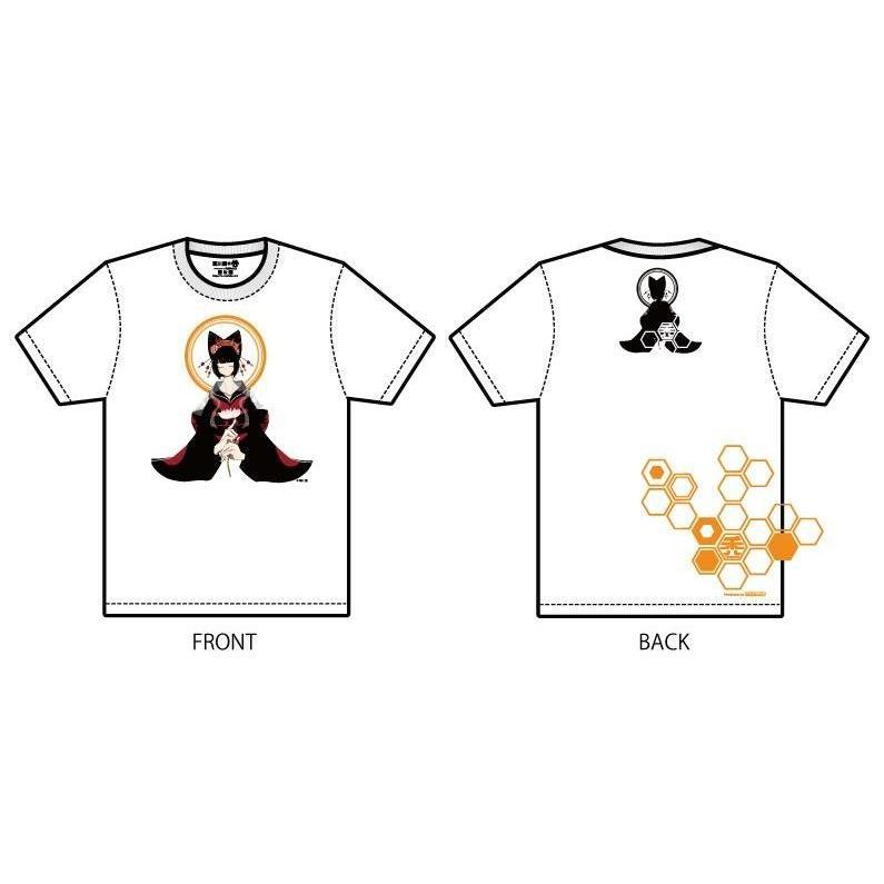 禿ーKAMURO-蓮と輪 思春期マーブルTシャツ|shisyunki|02