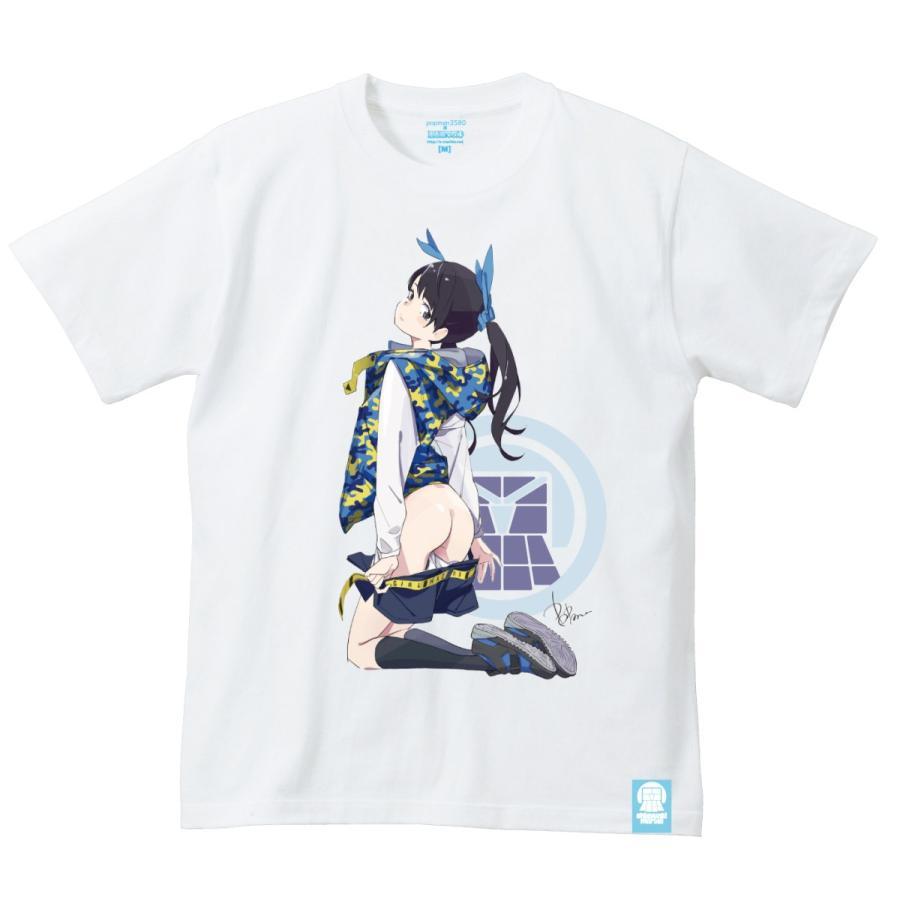 思春期マーブルTシャツ イラストレーターpopman3580|shisyunki|02