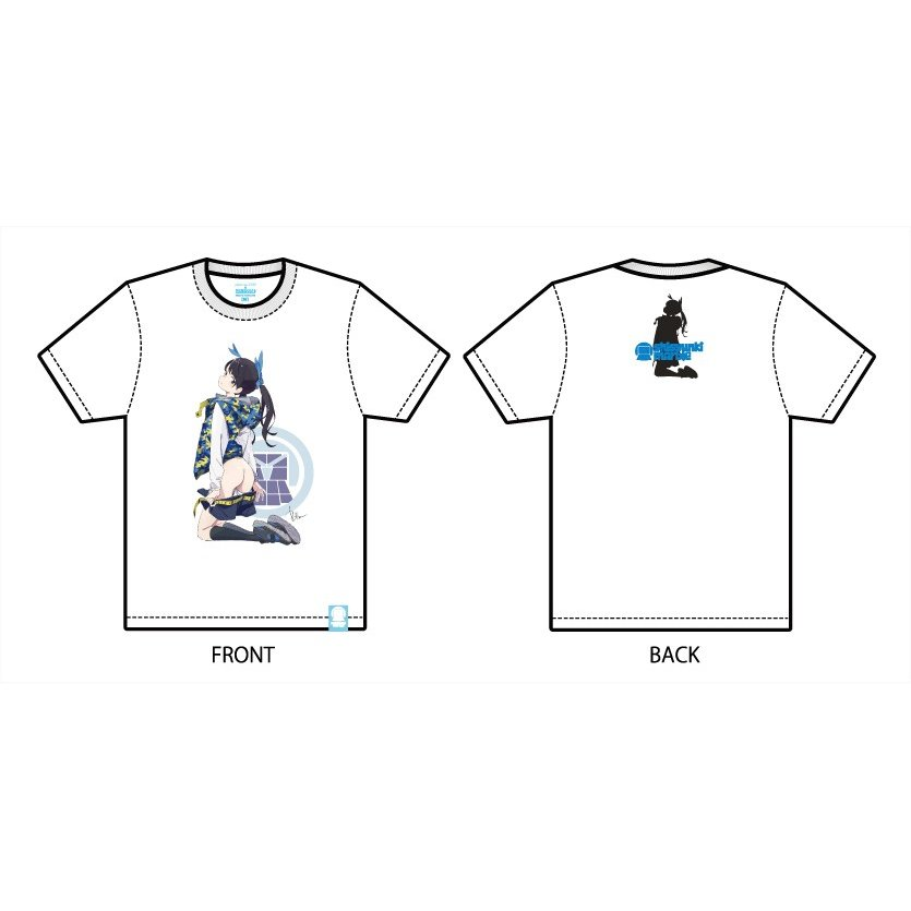 思春期マーブルTシャツ イラストレーターpopman3580|shisyunki|03