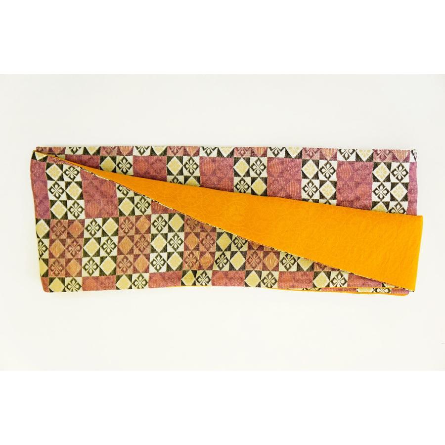 春のコレクション 帯 簡単 着付け不要 日本製 正絹 リボン 結び帯 数量限定 色彩 Mサイズ, 床材専門店フロアバザール 27e21a58