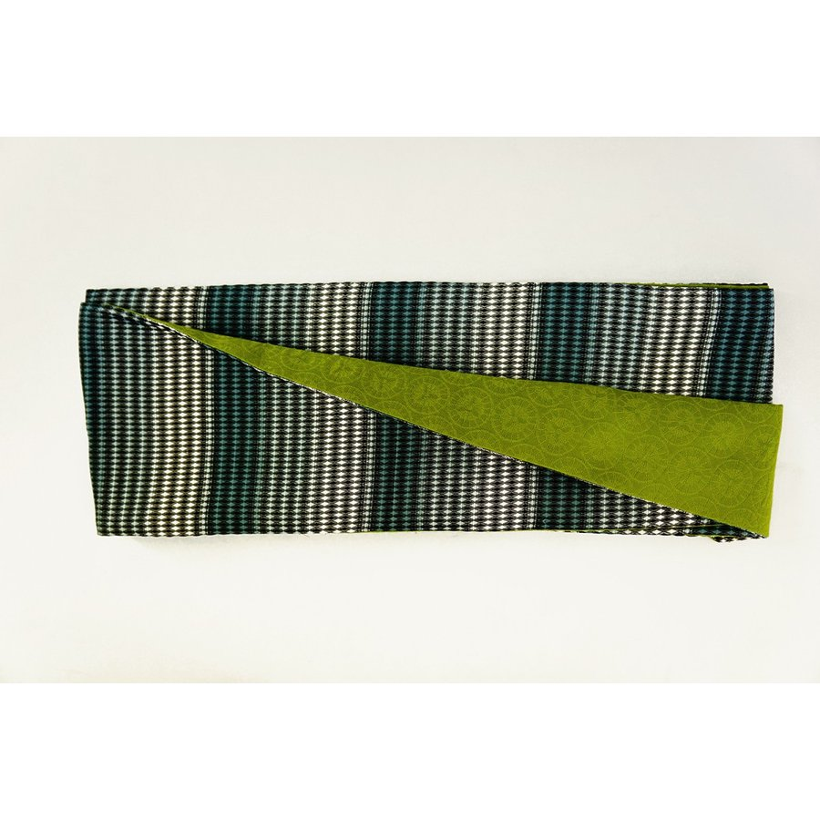 新しく着き 帯 簡単 着付け不要 日本製 正絹 リボン 結び帯 数量限定 色彩 Sサイズ, Deli Fru bb20c2c4