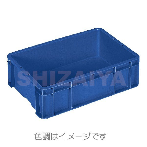 サンボックスTP341.5 ブルー 【4個セット】 201851 サンコー(三甲) 【業務用】沖縄・離島以外送料無料の複数セット商品のリンクあり