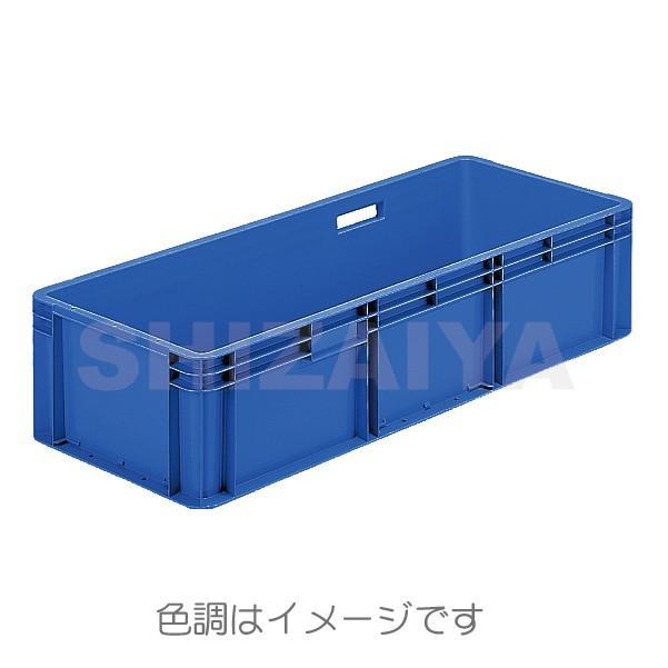 サンボックスTP382D ブルー 【2個セット】 204353 サンコー(三甲) 【業務用】沖縄・離島以外送料無料の複数セット商品のリンクあり