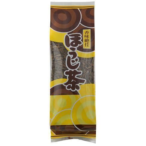 ほうじ茶 200g|shizuokaochaya