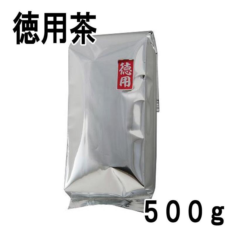 業務用 徳用煎茶 500g shizuokaochaya