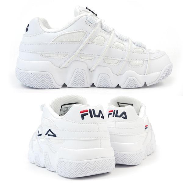 フィラ FILA スニーカー FILABARRICADE XT 97 フィラバリケード XT 97 F0415 0125 レディース|shoesbase2nd|06