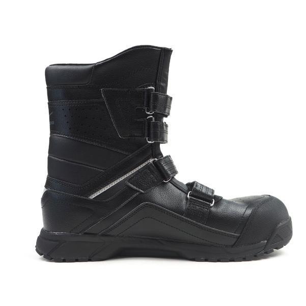 ミズノ mizuno プロテクティブスニーカー 半長靴 安全作業靴 ALMIGHTY BS29H オールマイティBS29H F1GA2102 メンズ 樹脂先芯 JSAA規格A種 shoesbase2nd 11