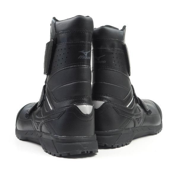 ミズノ mizuno プロテクティブスニーカー 半長靴 安全作業靴 ALMIGHTY BS29H オールマイティBS29H F1GA2102 メンズ 樹脂先芯 JSAA規格A種 shoesbase2nd 10