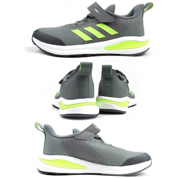 アディダス adidas スニーカー FortaRun AC K FV2626 キッズ ジュニア ランニングシューズ 運動靴|shoesbase2nd|06