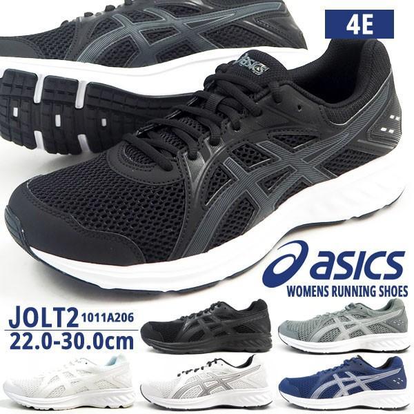 アシックス asics JOLT 2 1011A206 ランニングシューズ メンズ shoesbase2nd