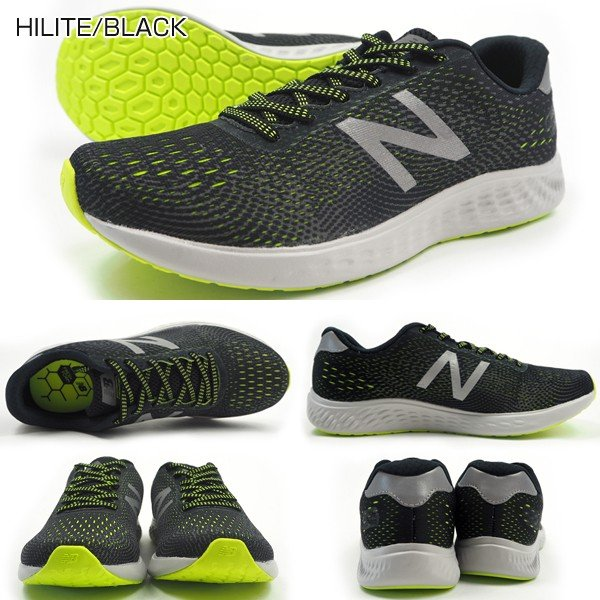 new balance ニューバランス ランニングシューズ MARNX LF1 LH1 LL1 FRESH FOAM ARISHI NEXT M  メンズ shoesbase2nd 05