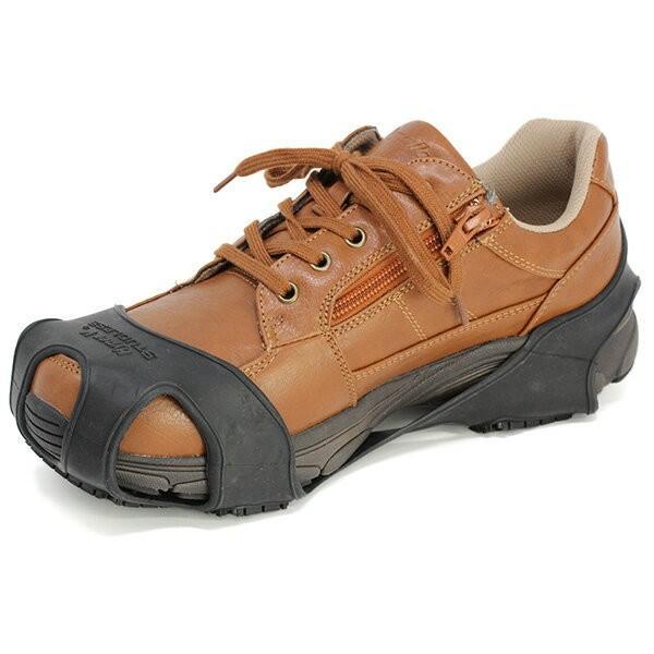 氷雪用スタッドレスソール ハイパーV スタッドレスソール 滑りにくい靴 日進ゴム 滑りにくい靴 22.5cm-30.0cm メール便発送送料無料、代引不可 シューズクラブC shoesclubc 12