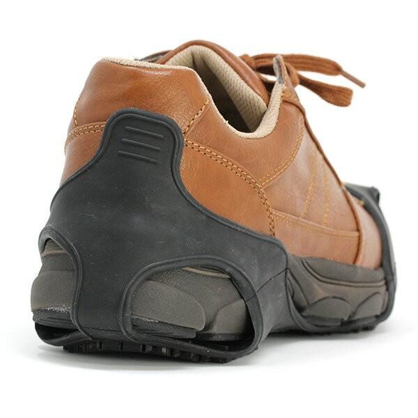 氷雪用スタッドレスソール ハイパーV スタッドレスソール 滑りにくい靴 日進ゴム 滑りにくい靴 22.5cm-30.0cm メール便発送送料無料、代引不可 シューズクラブC shoesclubc 13