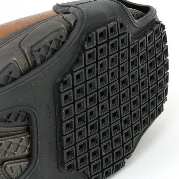 氷雪用スタッドレスソール ハイパーV スタッドレスソール 滑りにくい靴 日進ゴム 滑りにくい靴 22.5cm-30.0cm メール便発送送料無料、代引不可 シューズクラブC shoesclubc 15