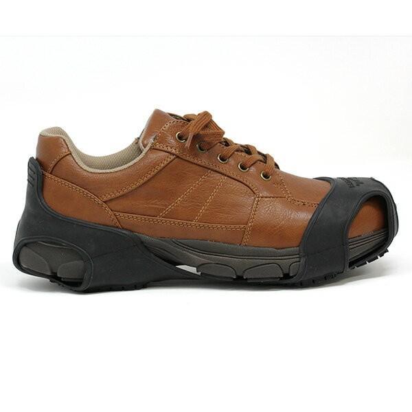 氷雪用スタッドレスソール ハイパーV スタッドレスソール 滑りにくい靴 日進ゴム 滑りにくい靴 22.5cm-30.0cm メール便発送送料無料、代引不可 シューズクラブC shoesclubc 10
